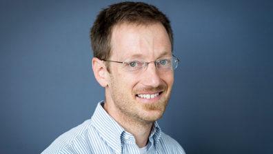 David Jenson