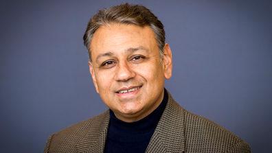 Sanjay Logani