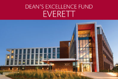Dean's Excellent Fund Everett