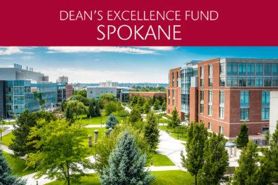 Dean's Excellent Fund Spokane