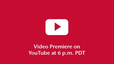 2020 White Coat Celebration YouTube image