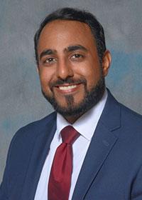 Ahmed Salahudeen