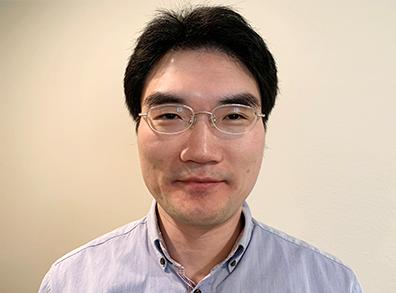 Yool Lee, Biomedical Sciences, Spokane, Yool Lee Headshot