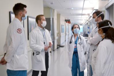 Internal Medicine Residency-Everett