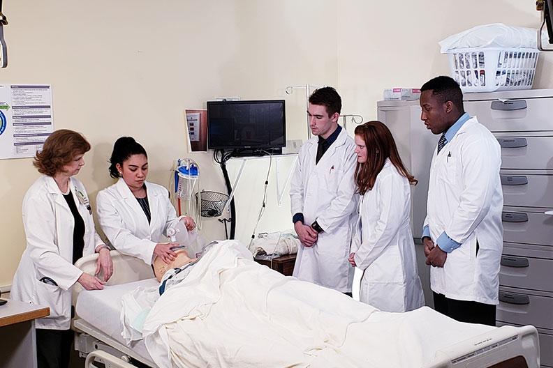 Pullman Regional Health residency