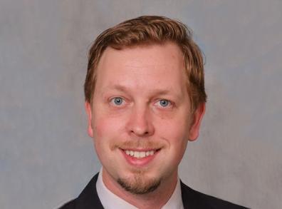 Chad Rieck