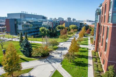 Spokane Campus, WSU Spokane, WSU Health Sciences Campus