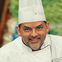 Chef Jamie Callison