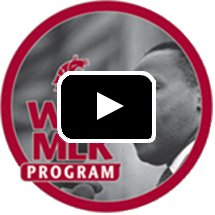 MLK Program logo