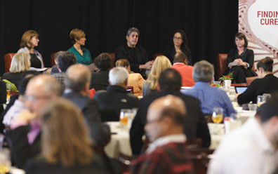 NIH Conference LEEN Panel wideshot