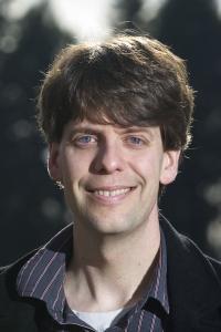 Stephen Solovitz