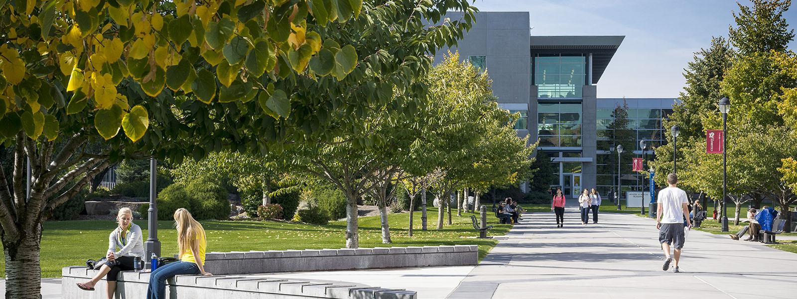 WSU College of Medical Sciences