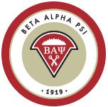 BetaAlphaPsi_logo
