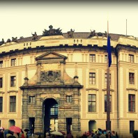 MBA Program in Prague: Prague Castle
