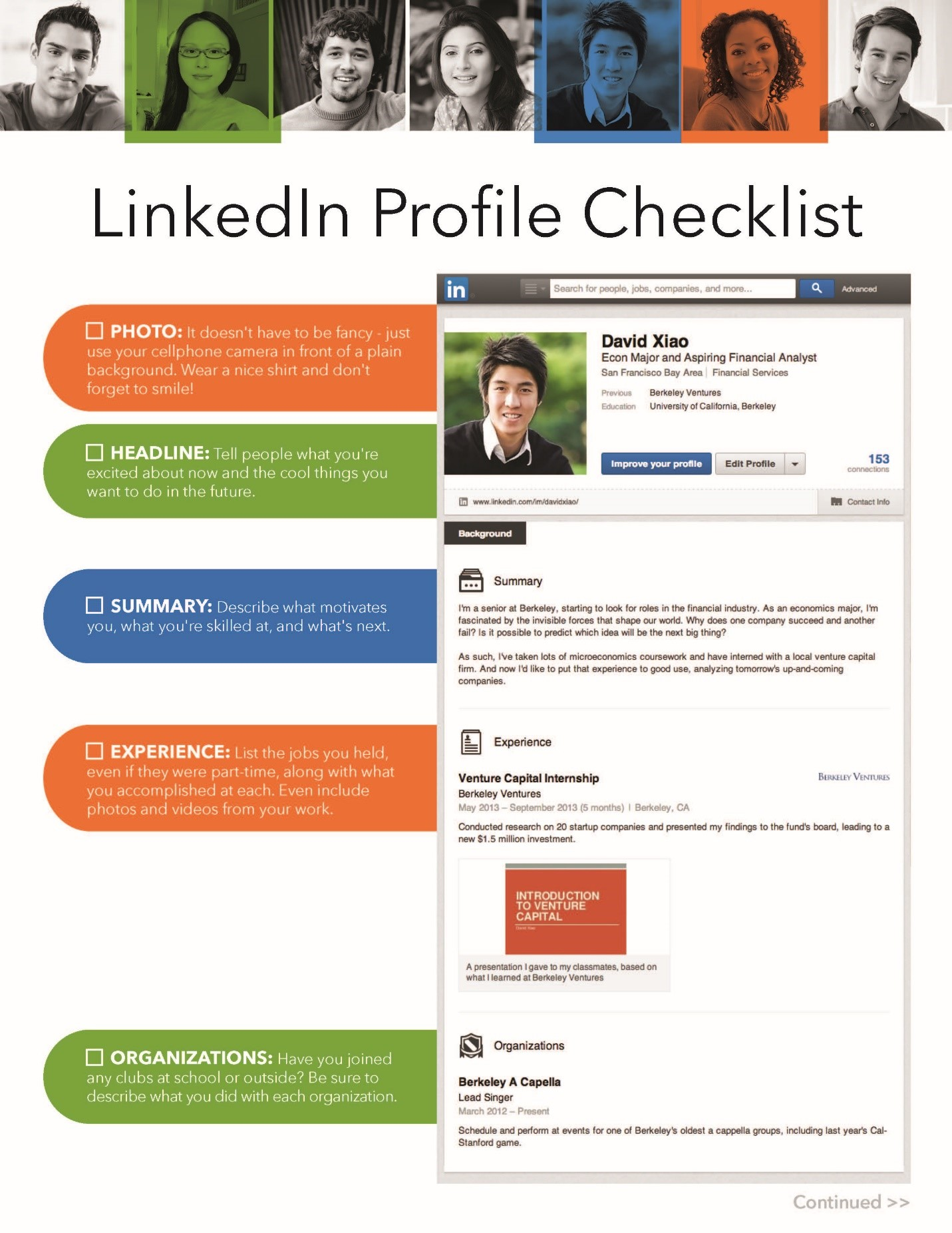 Networking social media professionalism carson college of linkedin url is advertised on all of your professional documents such as your resume references and cover letter header on your business cards colourmoves