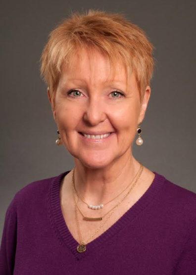 Debra MundellHeadshot