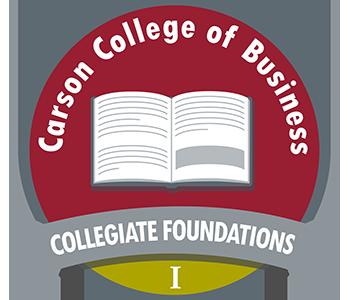 Tier 1, Collegiate Foundations