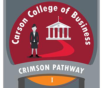 Crimson Pathway 1