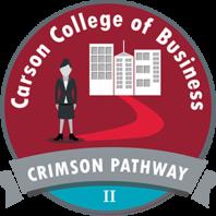 Crimson Pathway 2 Badge