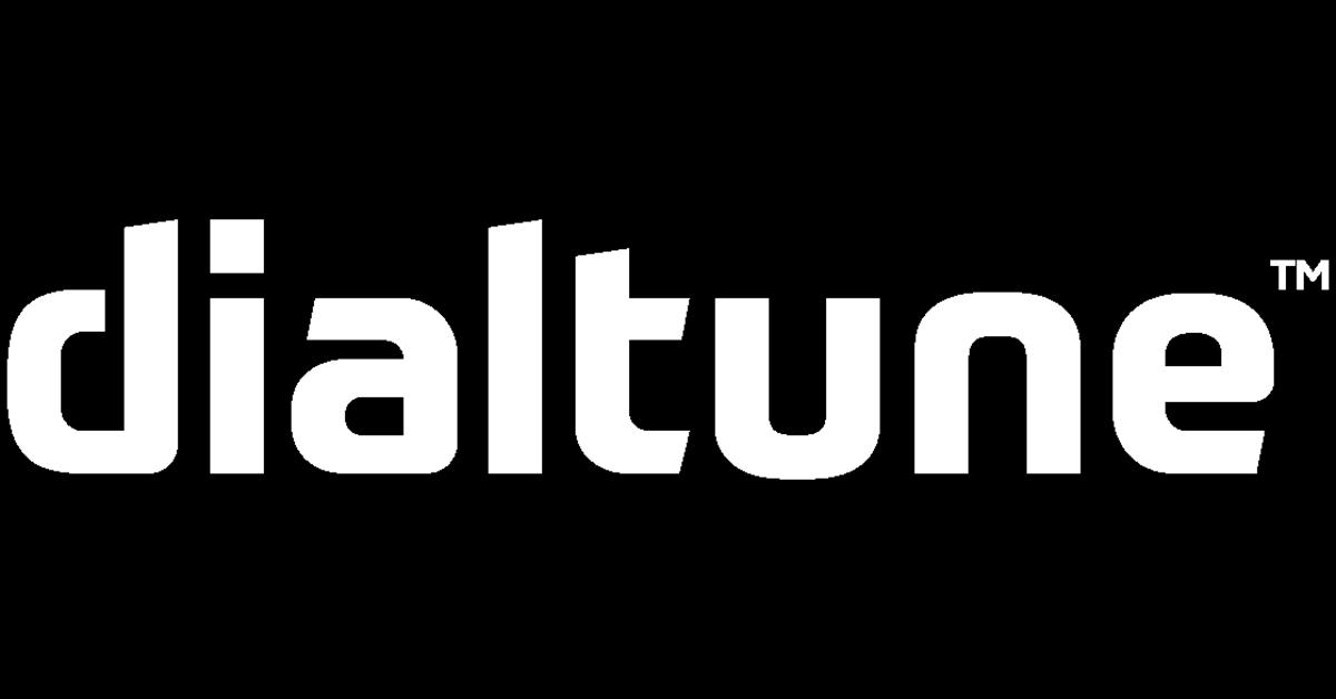 dialtune logo