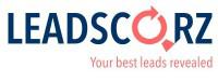 LeadScorz logo
