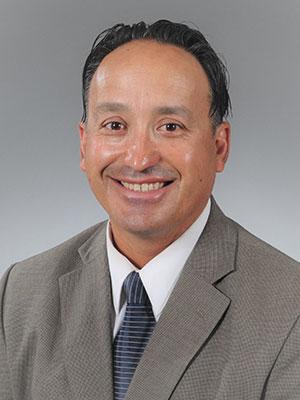 Miguel Inzunza Headshot
