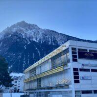 Cesar Ritz Brig Switzerland Campus