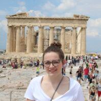 Greek Acropolis