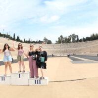 Greek Olympic Stadium