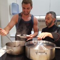 Cooking Class in Spain