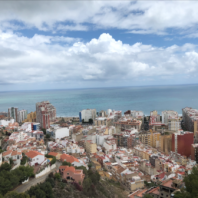View of Spain