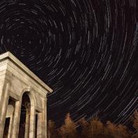 WSU Starry Night