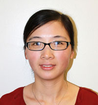 Junna Xin Portrait