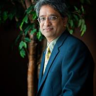 Vikram Yadama.