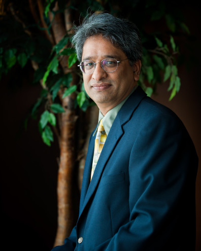Vikram Yadama Portrait