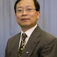 Jinwen Zhang Portrait