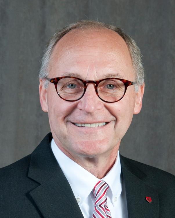 Don Bender Portrait