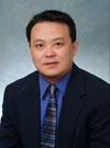 Pizhong Qiao Portrait