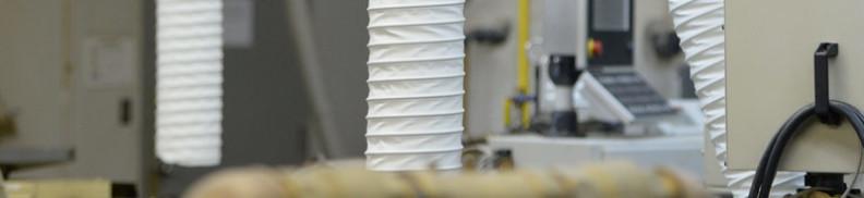 Facility tubes