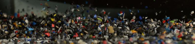 Materials Tumble