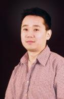 Ming Xian Portrait
