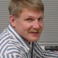 Bob Duncan Portrait