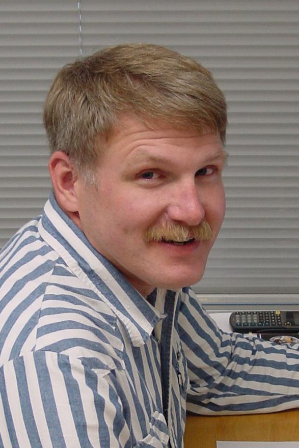 Bob Duncan.