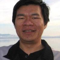 Xianming Shi Portrait