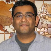 Shina Arijit Portrait