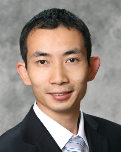 Shiling Pei Portrait