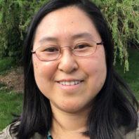 Helen Zhang Portrait