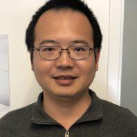 Tuan Liu Portrait