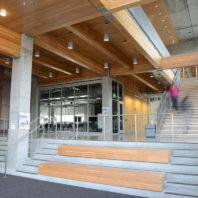 CLT in WSU's PACCAR building
