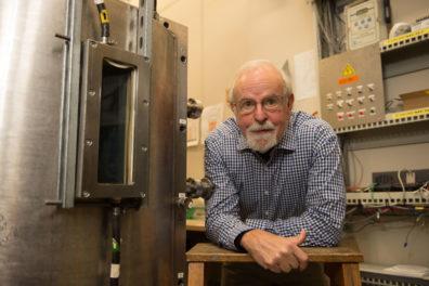 Dr Kelvin Lynn-Director.
